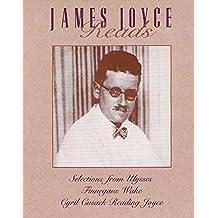 James Joyce Reads