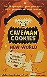 New World Caveman Cookies