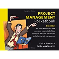 Project Management Pocketbook