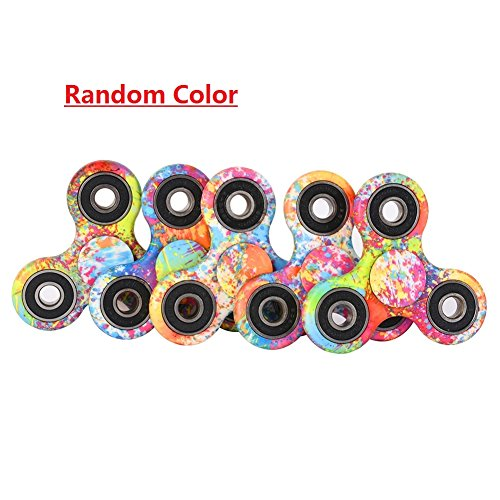 Homedeco Spinner Fidget Durable Anxiety
