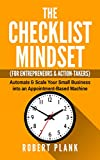 Do you want to increase your productivity and get more done in less time, whether you're an employee or entrepreneur? Robert Plank will show you in this quick guide:- how to become instantly motivated and achieve peak productivity- how to use free on...