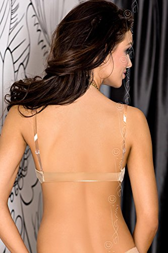 Axami Push Up BH Basic (65E, Beige)