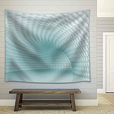 Tunnel Fabric Wall, Premium Product, Magnificent Design