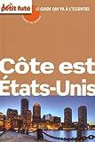 Côte-Est Etats-Unis