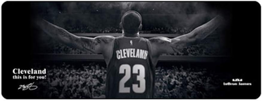 SJYMKYC Michael Jordan Lore Super Grande Alfombrilla De Ratón De ...