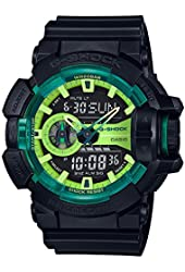 CASIO G-SHOCK GA-400LY-1AJF MENS JAPAN IMPORT