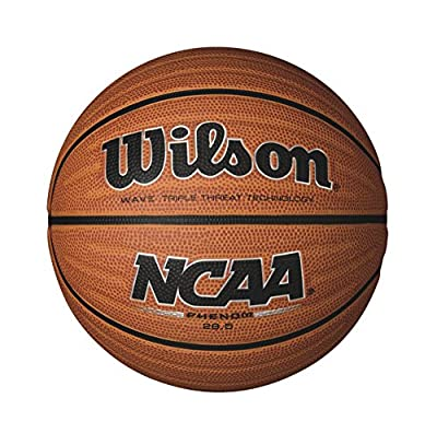 WTB0885-PARENT Wilson NCAA Phenom Basketball  - Team