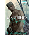 A Soldier's Dawning (The Happy Endings Resort Series Book 8)