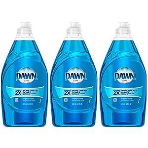 How To Use Liquid Dishwasher Detergent