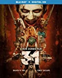 31 [Blu-ray + Digital HD]