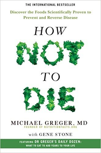 [By Gene Stone Dr Michael Greger ] How Not To Die (Paperback)【2017】by Gene Stone Dr Michael Greger (Author) (Paperback)