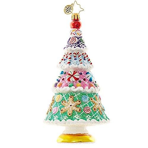 Christopher Radko Bonbon Delights Christmas Ornament Christmas Bonbons