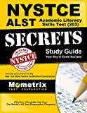 nystce 202 - NYSTCE Academic Literacy Skills Test (ALST) (202) Secrets Study Guide: NYSTCE Exam Review for the New York State Teacher Certification Examinations