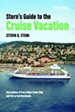 Stern's Guide to the Cruise Vacation, Steven Stern, 1589807103