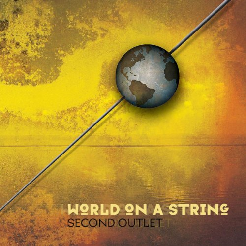 World On A String-Second Outlet-(CALI099)-CD-FLAC-2009-CUSTODES Download