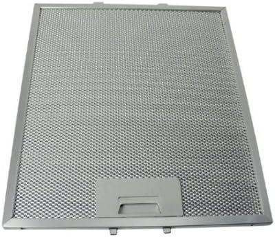 REPUESTOELECTRO Filtro metalico Campana extractora Fagor 265x30, 5mm CFT600 CFT90IZ 3CDC70X KE0001781: Amazon.es