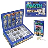 Earth Science Kit Minerals