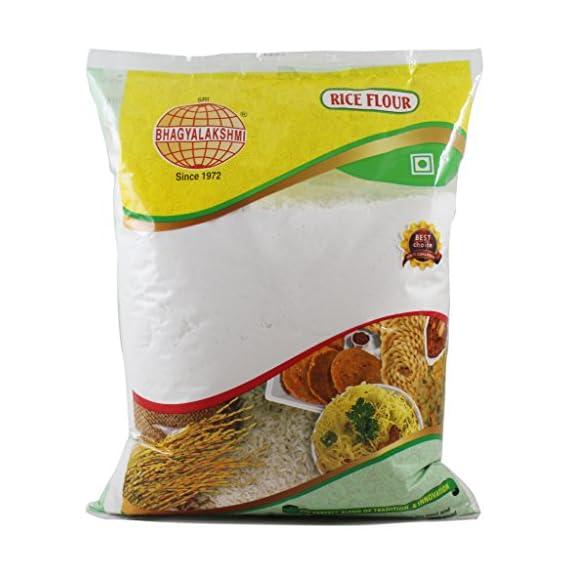 Sri Bhagya Lakshmi Flour - Rice, 500g