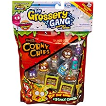 The Grossery Gang Season 1 Large Pack
