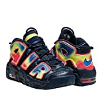 Nike Air More Uptempo GS Heat Map 847652-400 US 4Y
