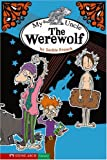 My Uncle the Werewolf, Jackie French, 1598893467