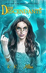 The Descendants (The Summer Solstice Series Book 3)