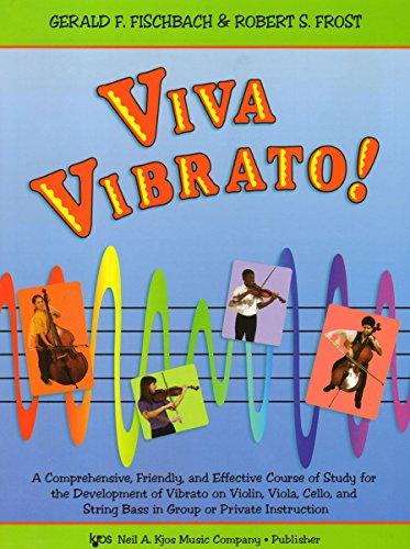 96VN - Viva Vibrato! – Violin