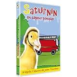 Saturnin en sapeur pompier - volume 1
