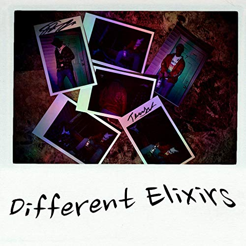 Different Elixirs (feat. Terry)