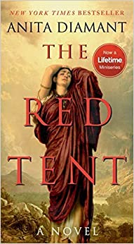 Book The Red Tent - 20th Anniversary Edition: A Novel by Anita Diamant (2014-11-25)
