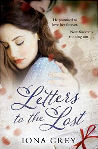 Image result for Lost by Iona Grey