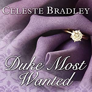Duke Most Wanted Audiobook