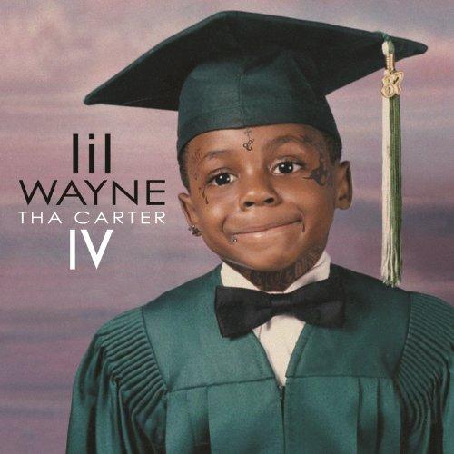 lil wayne 4 - 2