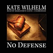 No Defense: A Barbara Holloway Novel | Kate Wilhelm
