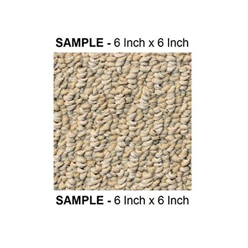 SAMPLE 6 inch x 6 inch (Unbound) Spun Silk - WEAVERS ()
