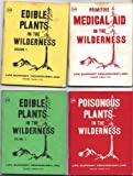 img - for Wilderness Pocket 'N' Pak Library (5 Booklets in Plastic Pouch) book / textbook / text book