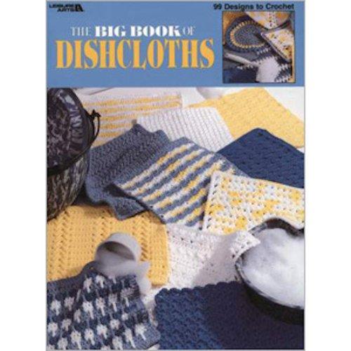 The Big Book of Dishcloths ()