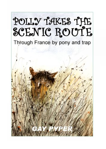 ic route: Through France by pony and trap ()