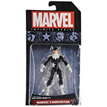 Marvel Infinite Series Northstar Action Figure