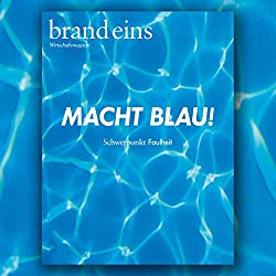brand eins audio: Faulheit