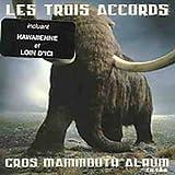Gros Mammoth Album [Import allemand]