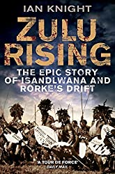 Image of the product Zulu Rising : The Epic that is listed on the catalogue brand of Pan Books.