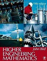 Higher Engineering Mathematics, 5th Edition