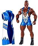 WWE Elite Big E Figure