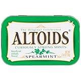 Altoids Spearmint (12 Ct)