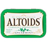 Altoids Spearmint (12 Ct)