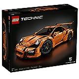 LEGO Technic 42056 Confidential-Ultimate Building Kit (2704-Piece)