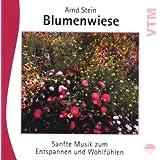 Blumenwiese - Sanfte Musik zum Entspannen und Wohlfühlen