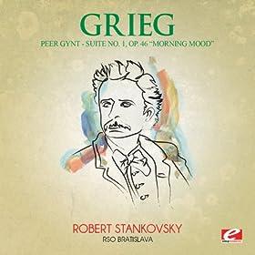 Edvard Grieg: Peer Gynt Suite No.1, Op. 46: I. Morning ...
