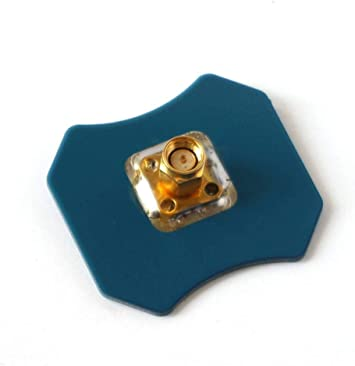 GetFPV Amenace Bandicoot Antena 5.8 GHz Receptor lineal Patch